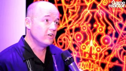 E3 12: Doom 3: BFG Edition - Interview Tim Willits