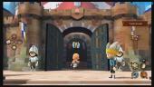 Snack World: Die Schatzjagd - Übersicht in Tutti Frutti (Gameplay)