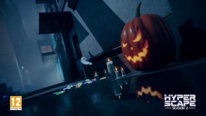 Hyper Scape - Halloween Event