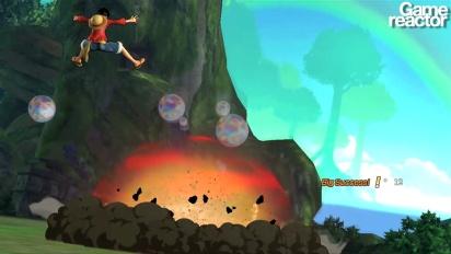 One Piece: Pirate Warriors - Die ersten zehn Minuten Gameplay