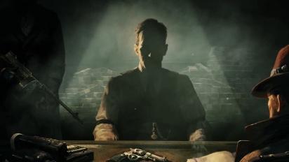 Empire of Sin - Make it Count Announcement Trailer