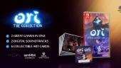 Ori The Collection - Nintendo Switch Announce Trailer