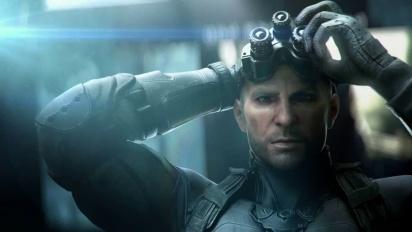 Splinter Cell: Blacklist - CGI TV Spot