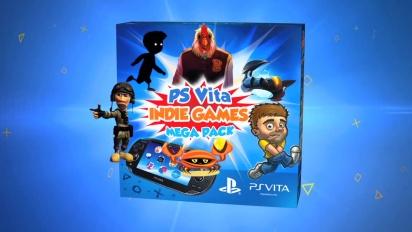 PS Vita - PS Vita Indie Megapack