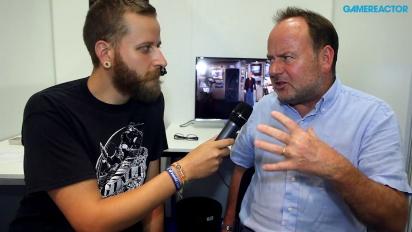 Baphomets Fluch: Der Sündenfall (PS4 & Xbox One) - Interview Charles Cecil