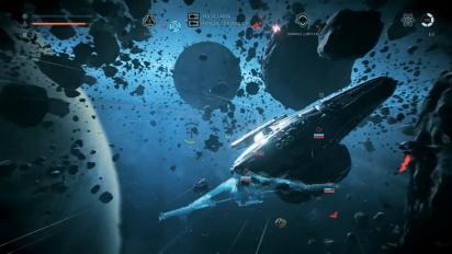 Everspace - Beta Gameplay Trailer