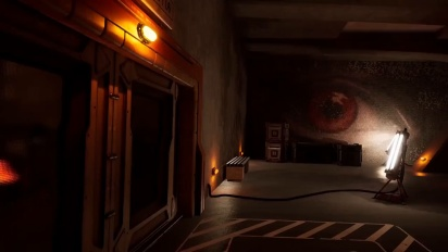 Red Matter - Release Date Trailer