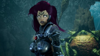 Darksiders III - Gamescom 2018 Trailer