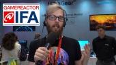 LG UltraGear - Produktvorschau auf IFA 2019