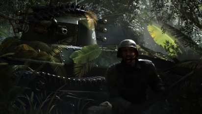 Battlefield V - Into the Jungle Overview Trailer
