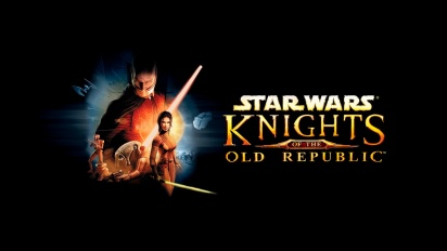 Star Wars: Knights of the Old Republic - Trailer