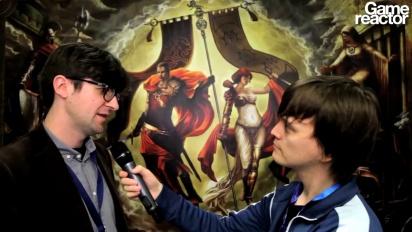 Das Schwarze Auge: Demonicon - Interview
