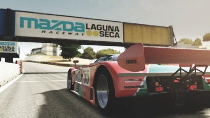 Forza Motorsport 4 - ALMS Challenge May 2013 Trailer