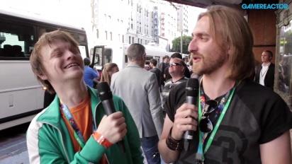 E3 13: EA Pressekonferenz Update