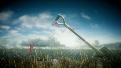 Unravel - Offizieller Story-Trailer (Deutsch)