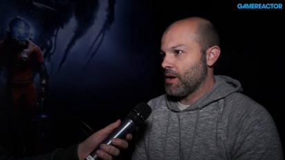 Prey - PAX East - Interview mit Ricardo Bare