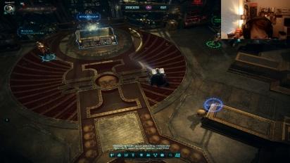 Warhammer 40,000: Inquisitor - Martyr - Livestream-Replay