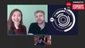 BestMeta - Interview mit Amy Yu und Toby 'TobiWan' Dawson