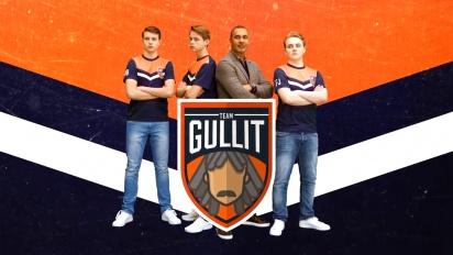Team Gullit - Creating the Stars of the Future