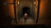 Dark Souls: Remastered - Switch-Gameplay