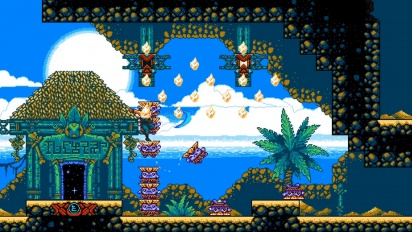 The Messenger - Picnic Panic Release Date Trailer