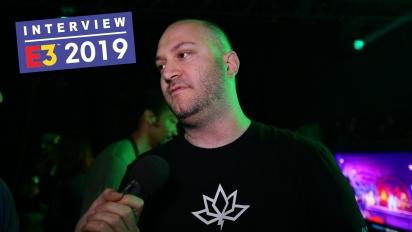 Spiritfarer - Interview mit Nicolas Guérin
