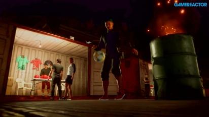 FIFA 20 - Einführung in Volta