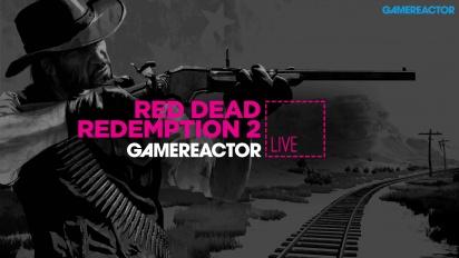 Red Dead Redemption 2 auf PC - Livestream-Wiederholung