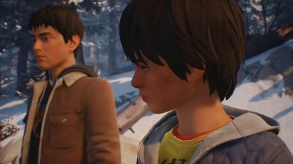 Daniel's Education Explained - Life is Strange 2
