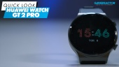 Huawei Watch GT 2 Pro: Quick Look