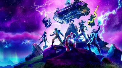 Fortnite - Fortnitemares 2020 Midas' Revenge Gameplay Trailer