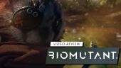 Biomutant - Videokritik