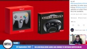 GRTV News - N64- und Mega-Drive-Spiele ab Oktober im Nintendo-Switch-Online-Abo