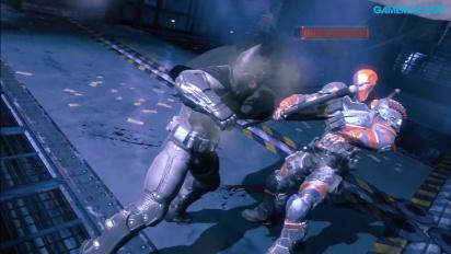 Batman: Arkham Origins - Video-Kritik