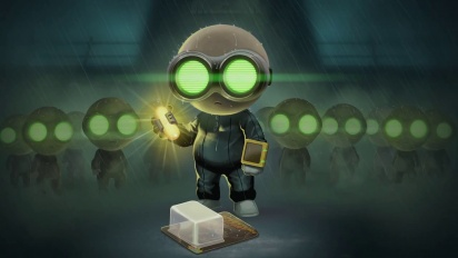 Stealth Inc. 2 - Uncovered Part One: Exploration & Overworld Dev Diary