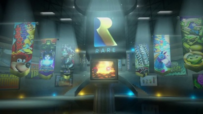 Rare Replay - E3 2015 Announcement Trailer