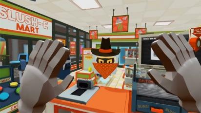 Job Simulator - Launch Trailer