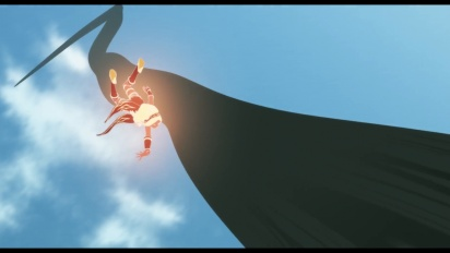 Gravity Rush 2 - Anime Movie Trailer
