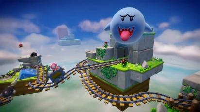 Nintendo Labo: VR Kit + Captain Toad: Treasure Tracker