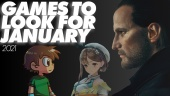 Games to Look For - Januar 2021