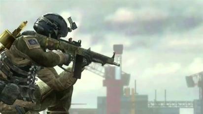 Call of Duty: Modern Warfare 3 - Collection 4: Final Assault Trailer