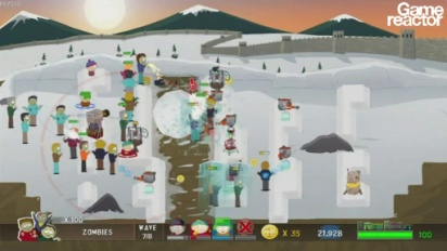South Park Let's Go Tower Defense Play - Debut Trailer