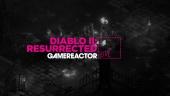 Diablo II: Resurrected - Livestream-Wiederholung