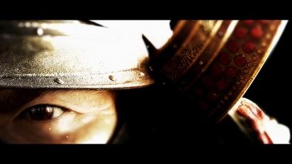 Total War: Shogun 2 - Gold Edition Trailer