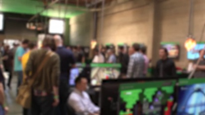 ID@Xbox - GDC Games Trailer