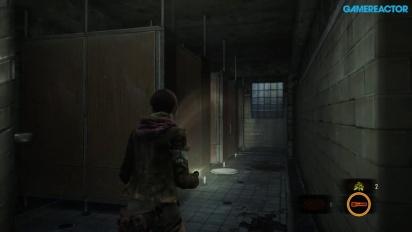 Resident Evil: Revelations 2 - Die ersten 20 Minuten Episode 3 - Claire Redfield