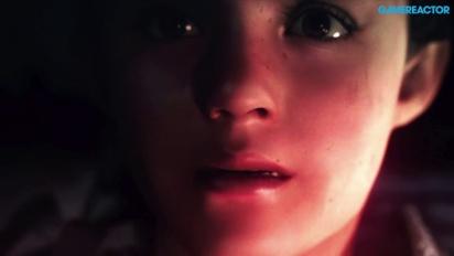 Resident Evil: Revelations 2 - Die ersten 20 Minuten Episode 3 - Barry Burton und Natalia