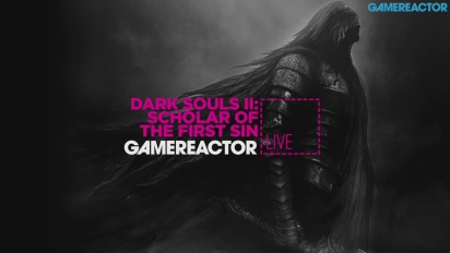 Dark Souls II: Scholar of the First Sin - Livestream-Wiederholung