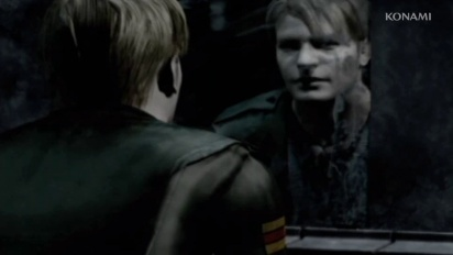 Silent Hill HD Collection - Trailer