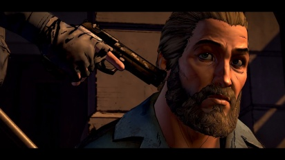 The Walking Dead: A New Frontier - Your Choices
